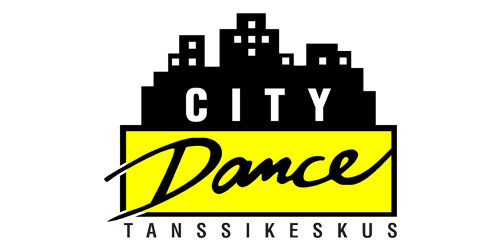 Citydance Tanssikeskus logo