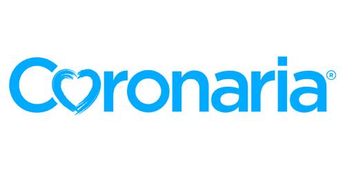 Coronaria logo