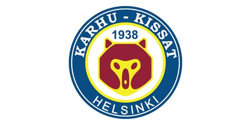 Karhu-Kissat logo