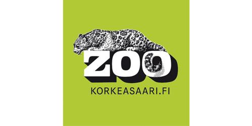 Korkeasaari Zoo logo
