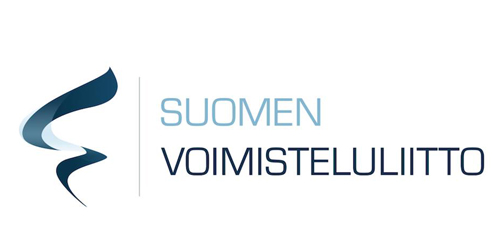 Suomen Voimisteluliitto logo