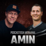 Hatsolo X Sportspot Podcast | Amin Asikainen